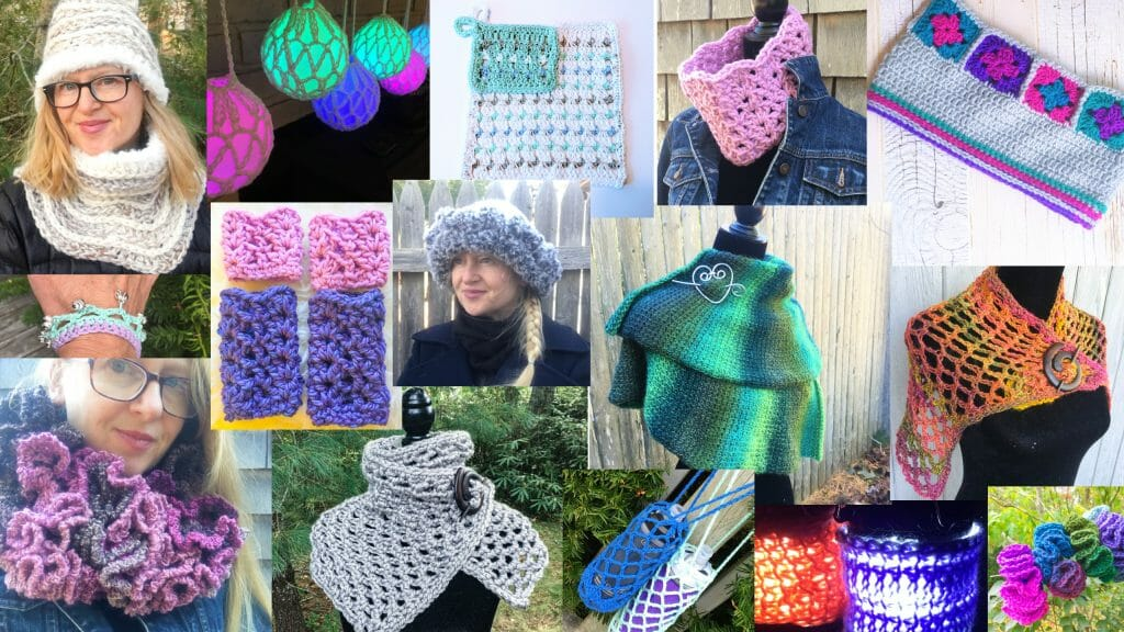 crochet magical mystery tour projects